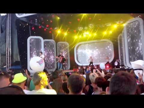 Ja Kocham Cię live 2015