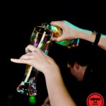Wilno: koncert z okazji 17-tych urodzin klubu Malibu