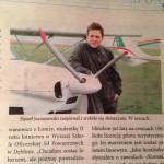 Masters na Mikrolotowych Mistrzostwach Podlaskiego