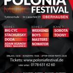 Polonia Music Festival Oberhausen